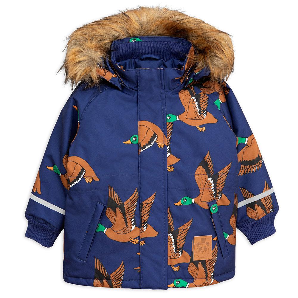 1f2848f554336d K2 Duck Parka | Mini Rodini Jackets and Coats | Angelibebe Singapore