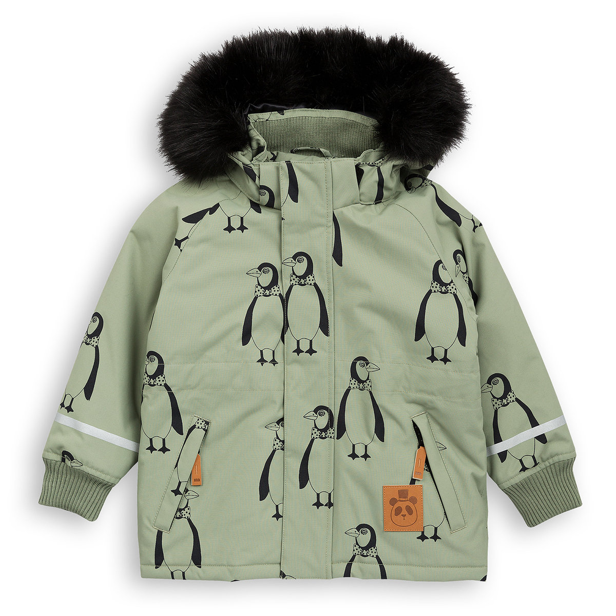 release info on wide selection price remains stable K2 Penguin Winter Waterproof Jacket | Mini Rodini Jackets ...