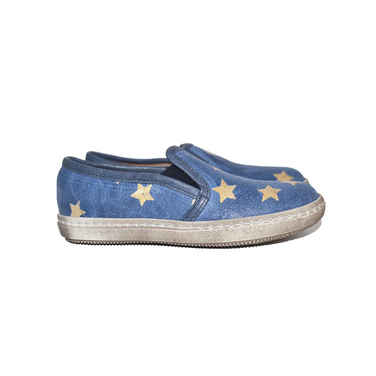 1c8c7542cf729 Slip-on Leather Shoes Thumbnail