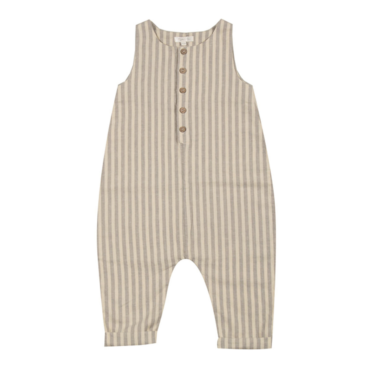 c2aab51d0 Baby Stripe Sleeveless Jumpsuit | Rylee & Cru Jumpsuits, Sets and ...