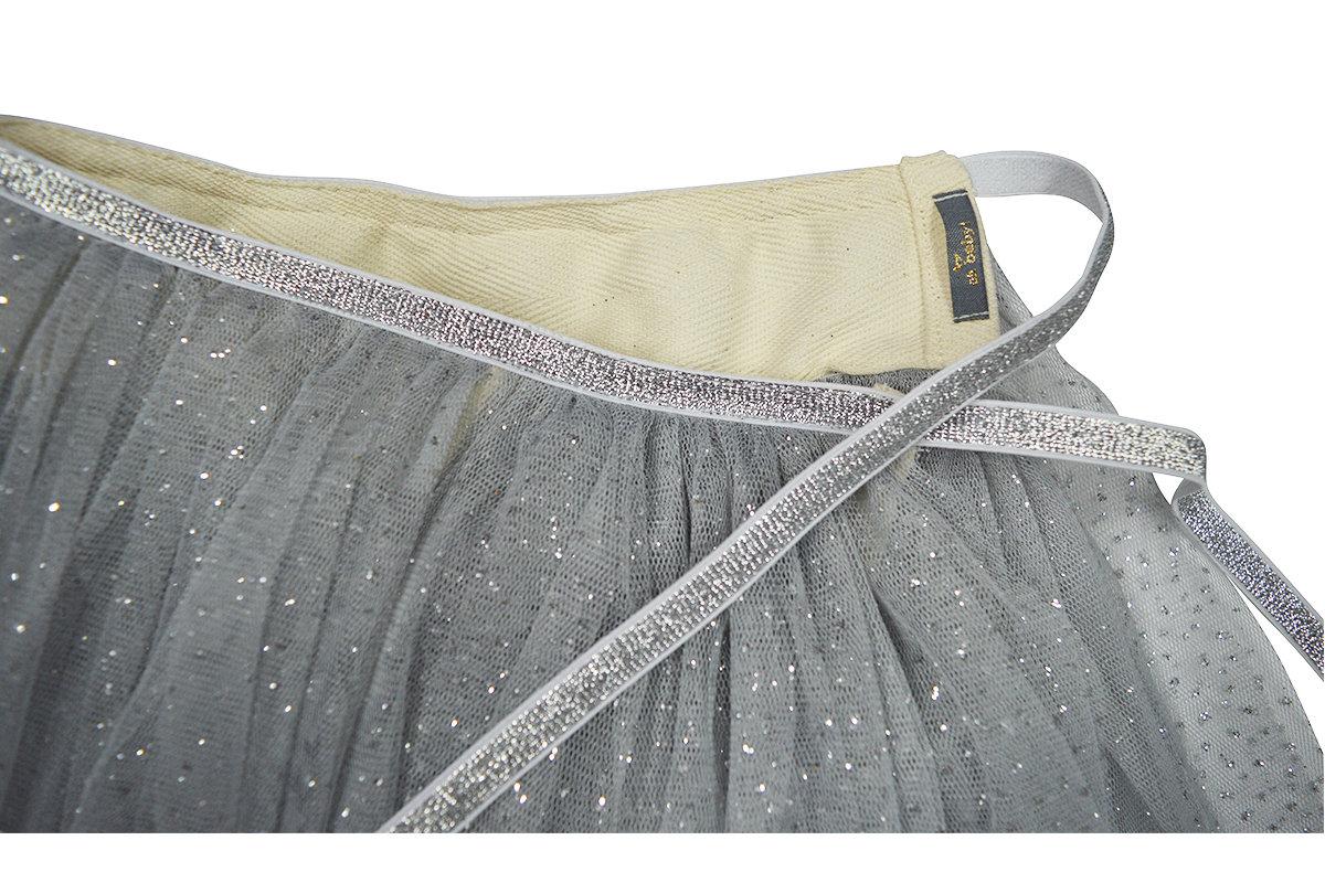 Silver Glinda Wrap Skirt Oh Baby Sale Angelibebe