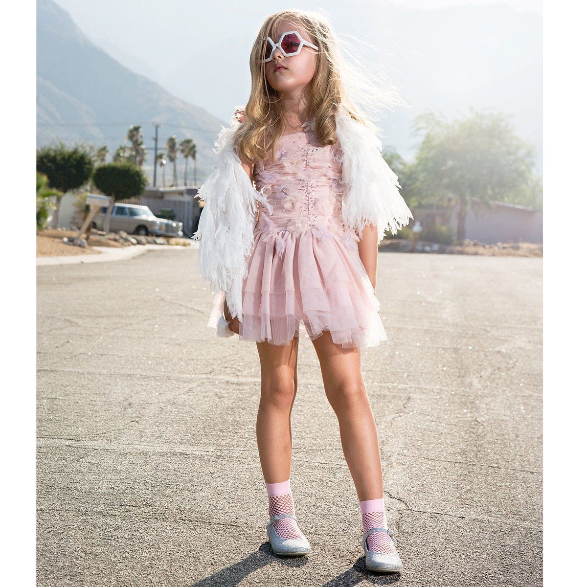 9d26484a Pastel Skies Tutu Dress with Sequin | Tutu du Monde Sale ...